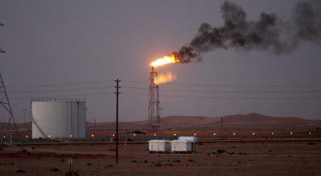 Cijene nafte potonule prema 65 dolara u očekivanju obnove saudijske proizvodnje