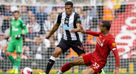 Leicester svladao Newcastle s uvjerljivih 5-0
