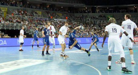 PSG uvjerljiv u zagrebačkoj Areni