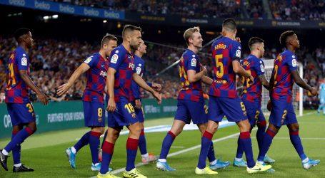 Messi bi večeras trebao odigrati prvu utakmicu za Barcelonu ove sezone