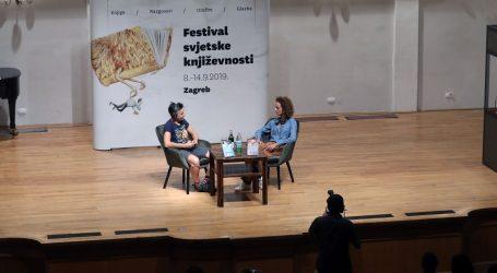 FSK – Gostovanje Leile Slimani zaključilo 7. Festival svjetske književnosti