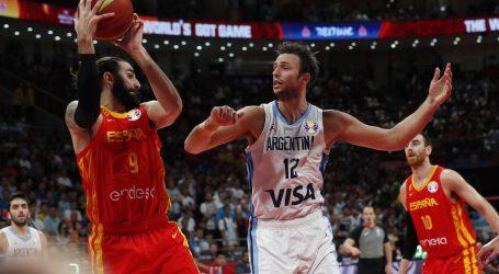 Španjolski košarkaši osvojili naslov svjetskih prvaka
