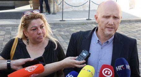 Inicijativa 'Škola za sve' predala zahtjeve premijeru Plenkoviću