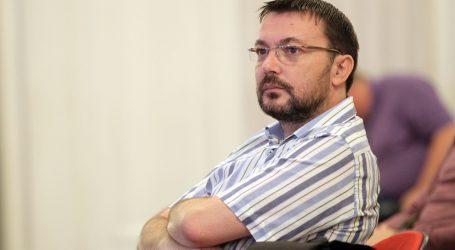 """BAUK: """"Vukovarski prosvjed je opravdan, osim ako ne služi kao pritisak na sudove"""""""
