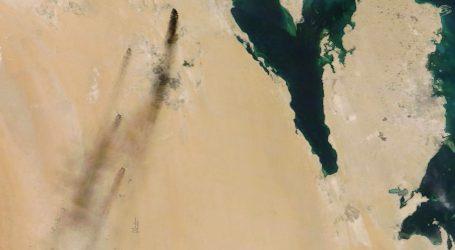 SAD satelitskim snimkama okrivljuje Iran za napade na saudijska naftna postrojenja