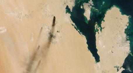 Saudijska Arabija objavila: Ovo su dokazi da nas je Iran napao