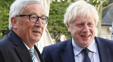 """JUNCKER: """"London još nema konkretan zamijenski prijedlog za sporni zaštitni mehanizam"""""""