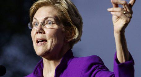 ANKETA: Warren pretekla Bidena u važnoj državi