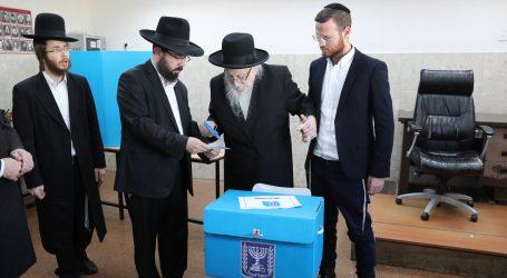 Netanyahu i Gantz vode mrtvu utrku