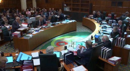 Britanski Vrhovni sud završio prvo saslušanje o zakonitosti Johnsonove suspenzije parlamenta