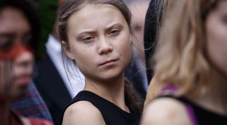 Greta Thunberg, anđeo ili vrag u borbi s klimatskim promjenama