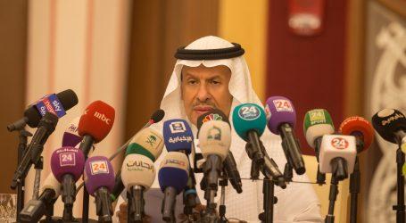 SAD vjeruje da su napadi na saudijska naftna postrojenja izvedeni s jugozapada Irana