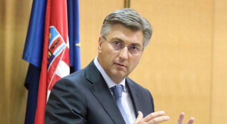 """KLISOVIĆ """"Plenkoviću, zašto kršite hrvatske zakone?"""""""