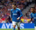 SERIE A: Pobjeda Juventusa, Mandžukić i dalje bez odigrane minute