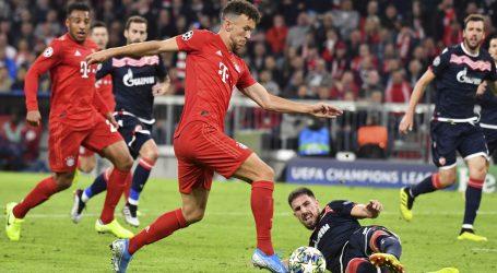 LIGA PRVAKA: Poraz Reala kod PSG-a, remi Atletica i Juventusa, Kovačev Bayern slavio protiv Zvezde