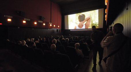 Počeo 24. Split film festival