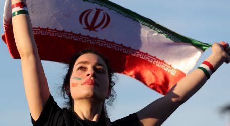 Žene u Iranu dobile zasebnu tribinu za kvalifikacije za SP