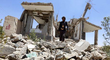 Saudijska vojna koalicija pokrenula vojnu operaciju