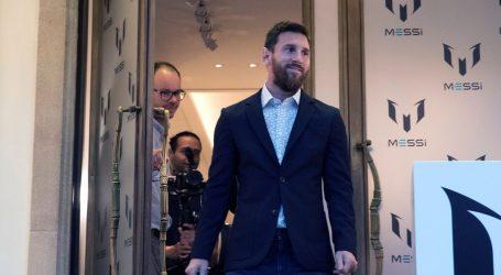 THE BEST: Messi naslijedio Modrića, Klopp trener godine