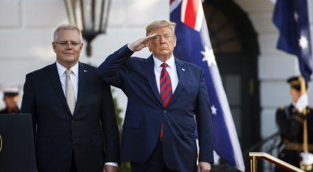 Australija Trumpu nudi ograničenu suradnju po pitanju Irana