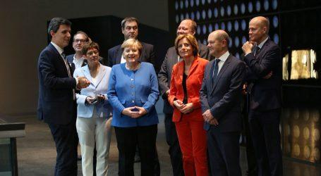 Klimatski paket vlade Angele Merkel nailazi na neodobravanje