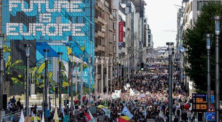 Prosvjednici diljem svijeta zatražili hitno djelovanje po pitanju klimatskih promjena