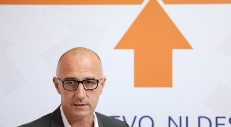 Vrdoljak tvrdi da HNS nije podupro nijednog predsjedničkog kandidata jer žele ojačati parlamentarnu demokraciju