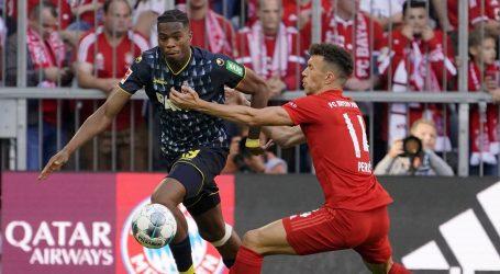 BUNDESLIGA: Perišić strijelac u visokoj pobjedi Bayerna nad Kölnom
