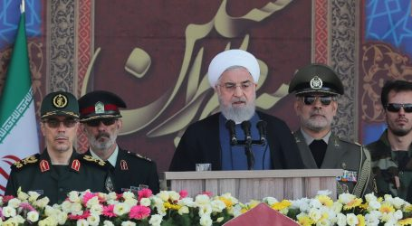Iran će na Općoj skupštini UN-a predstaviti plan za sigurnost u regiji