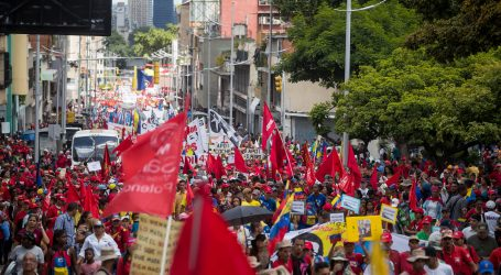 Venezuelanska oporba tvrdi da vlast zaobilazi američke sankcije preko Europe