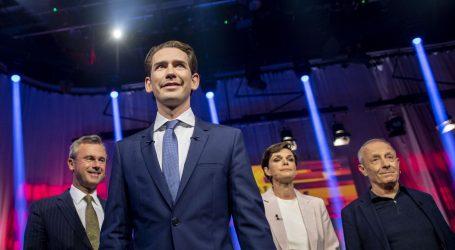 AUSTRIJSKI IZBORI: Očekuje se Kurzov povratak u 'kancelariju'