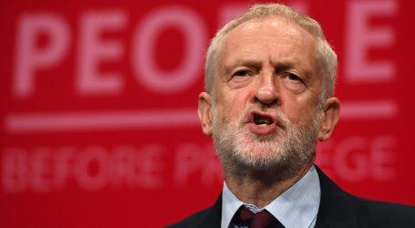 Corbyn pozvao Johnsona da podnese ostavku zbog zavaravanja Britanije
