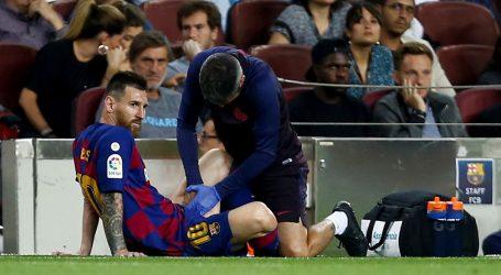 Barcelona – Villarreal 2-1, Rakitić ni na klupi