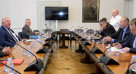 Odbor za ratne veterane očekuje očitovanje DORH-a u vezi s Pupovčevim izjavama
