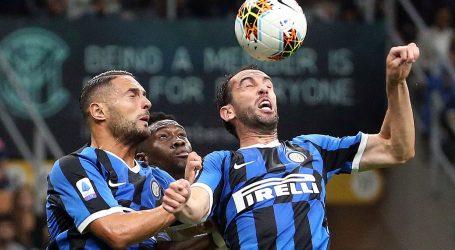 SERIE A: Inter slavio u derbiju, Cagliari šokirao Napoli