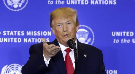 """Trump skandal oko Ukrajine nazvao """"najvećom prijevarom"""" u povijesti"""