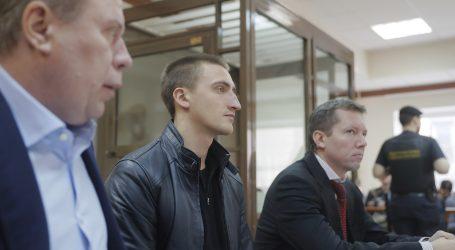 MOSKVA 20.000 ljudi traži oslobađanje prosvjednika privedenih od srpnja