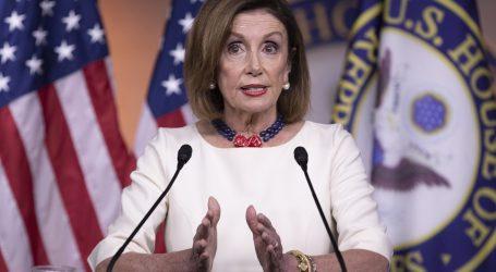 Anketa pokazala da polovina američkih birača podupire otvaranje istrage o opozivu