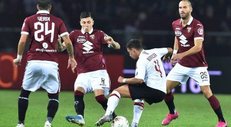 Torino svladao Milan 2-1