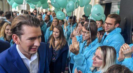 Austrijanci na izborima, očekuje se pobjeda Kurza