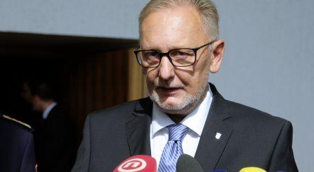 Božinović najavio skore pregovore sa sindikatima o dodatku Kolektivnom ugovoru