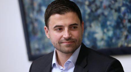 BERNARDIĆ 'Jedini problem u Hrvatskoj je HDZ opterećen korupcijom'