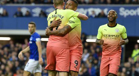 Uoči utakmice protiv Dinama, Manchester City pobijedio Everton