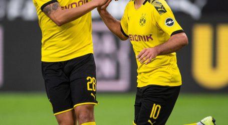 Werder zaustavio Borussiju Dortmund