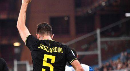 Inter i dalje maksimalan
