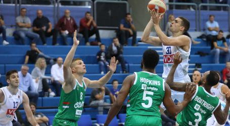 Partizan i Cedevita-Olimpija u finalu ABA Superkupa