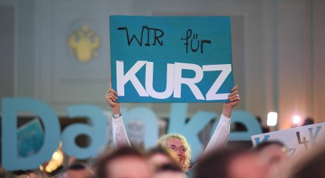 Konzervativci Sebastiana Kurza pobjednici austrijskih izbora