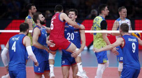 Srbija osvojila naslov europskog prvaka u odbojci