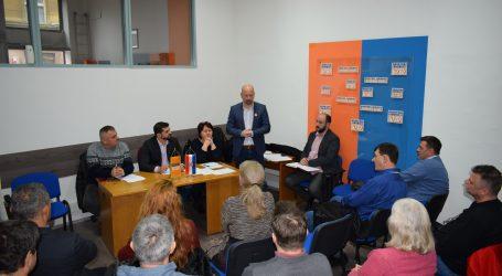 Hrvatski laburisti na predsjedničkim izborima podržavaju Zorana Milanovića