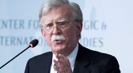 Bolton tvrdi da se S.Koreja neće nikada odreći nuklearnog oružja